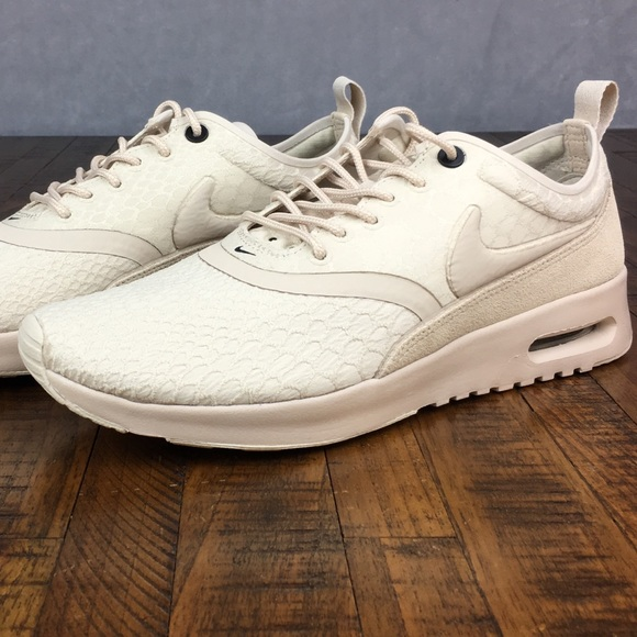 NEW Nike Air Max Thea Ultra SE Sneakers 881118 100